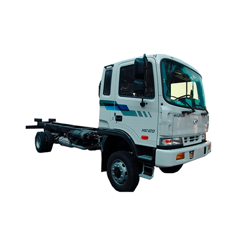 HD120 4WD