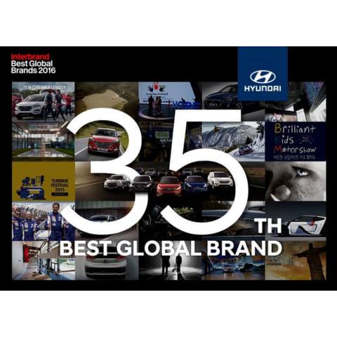 Новость Hyundai Motor один из лучших