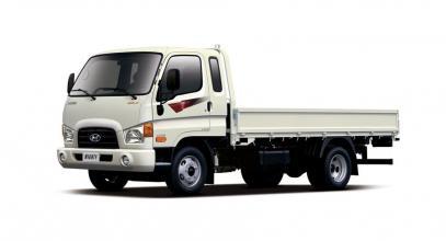 HD65 4WD