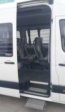 H350 автобус